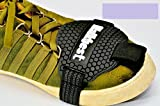 #2: Gear Shift Shoe Protector of Premium Quality with Hexagonal Design for Perfect Grip and Fitting Compatible with Every Sizes of Shoes - with100% Lifetime Guarantee