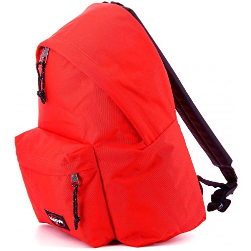 Eastpak Authentic Collection Padded Pak'r Rucksack 40 cm red my lips