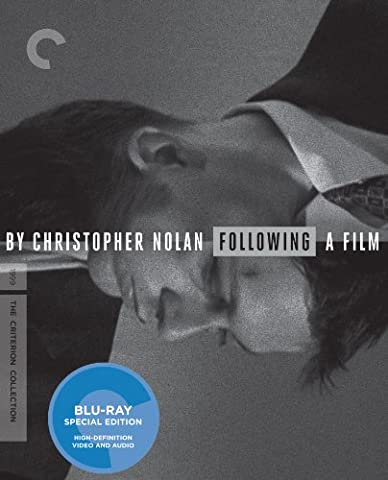 Criterion Collection: Following [Blu-ray] [Import anglais]