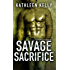 Savage Sacrifice: Savage Angels MC #5
