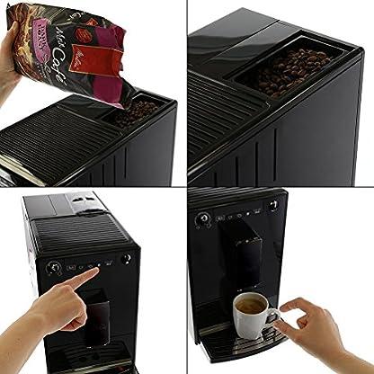 Melitta-Caffeo-Solo-E-Kaffeevollautomat