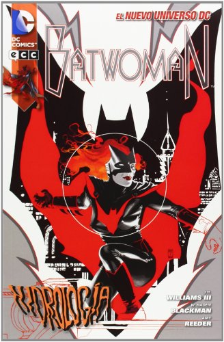 Batwoman: Hidrología