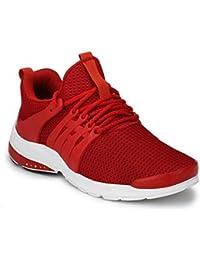 b30d76a9bac09b Phoenix Men s Air-5 Mesh Sports Sneakers Ultralight Sports   Running Shoes  for Men