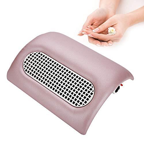 Aspirador de polvo de uñas, colector de polvo de uñas, colector de polvo de colector de uñas, herramienta...
