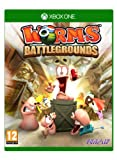 Cheapest Worms Battlegrounds on Xbox One
