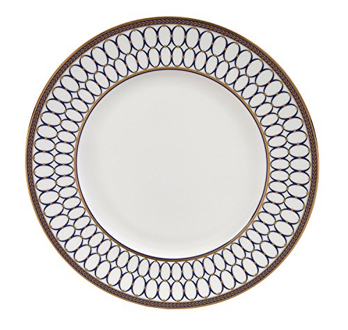 Renaissance Gold Dinner Plate 10.75 by Wedgwood