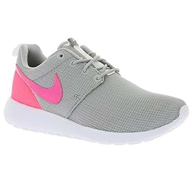 Nike Roshe Run, Girls' Running Shoes: Amazon.co.uk: Shoes