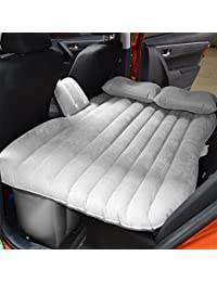 New Design Waterproof Back Seat Of Car Air Cushion Car Travel Bed Air Outdoor Sofa Quality Inflatable Car Bed...