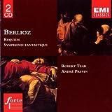Berlioz: Requiem/Symphonie fantastique