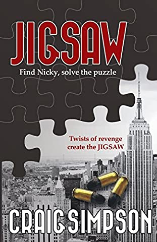 Jigsaw by Craig Simpson (1-Sep-2014) Paperback