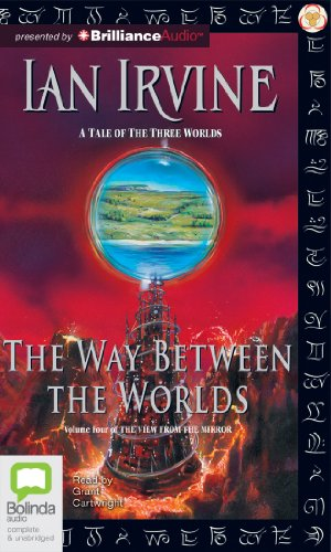 The Way Between the Worlds Cover Image