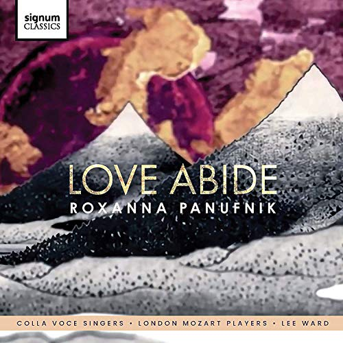 Love Abide [Import belge]