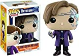 Funko 10681 - Doctor Who, Pop Vinyl Figure 356 Eleventh Doctor / Mr Clever