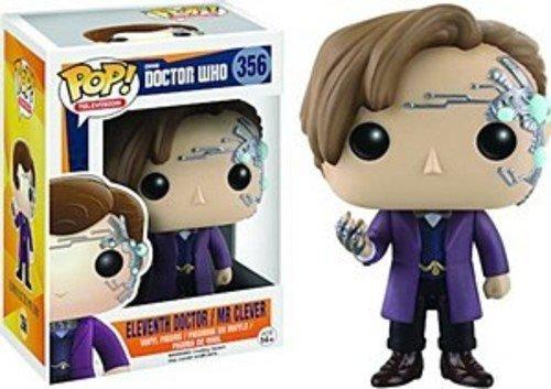 Doctor Who Funko Pop! TV 11. Doktor Figur