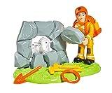 Simba 109251028 - Feuerwehrmann Rettungsset Sam Im Ei Vergleich