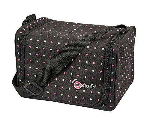 Creative Options 700–767| stow-n-go Schulter Tote (Tote Medium Schmuck Handtasche)