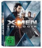 X-Men - Trilogie (6 Disc Edition) [Blu-ray] -