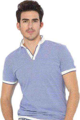 ADSHerren Poloshirt Blau - Blau