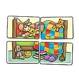 Orchard Toys Llamas in Pyjamas Mini Game
