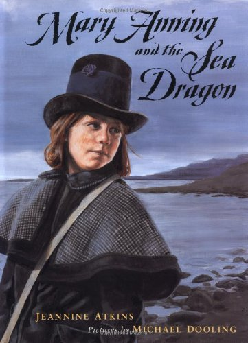 Mary Anning and the Sea Dragon