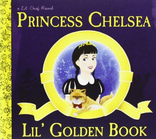 Lil'golden Book