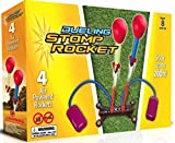 Stomp Rocket 365016 Dueling - Druckluftrakete - D&L Company