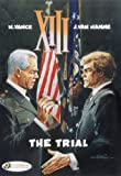 XIII Vol.12: The Trial (XIII (Cinebook))