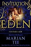 His Fair Lady (Invitation to Eden): Soulmates (The Prequel) (Invitation to Eden series Book 6) (English Edition)