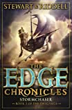 The Edge Chronicles 5: Stormchaser: Second Book of Twig (Twig saga 2)
