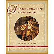 Shakespeare's Songbook by Ross W. Duffin (2004-04-17)