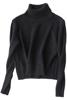 YACUN Damen Pullover Sweatshirt Regenbogen Crewneck Tunika Bluse