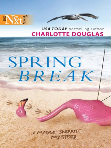 Spring Break (Mills & Boon M&B) (English Edition)