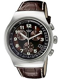 Swatch Herren-Armbanduhr Irony The Chrono Your Turn Yos 413