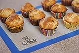 Reusable Non-stick Silicone Baking Mat, ...