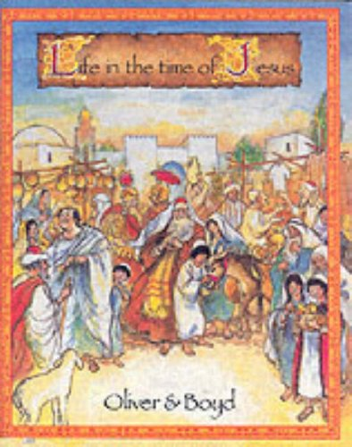 Life in the time of Jesus