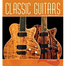 Classic Guitars, 2013