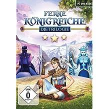 Ferne Königreiche: Die Trilogie (PC)