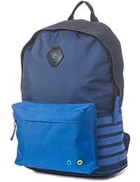 Rip Curl BBPHX4 Mochila, Unisex, Azul, 42 cm