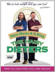The Hairy Dieters: How to Love Food and Lose Weight by Bikers, Hairy on 02/08/2012 unknown edition