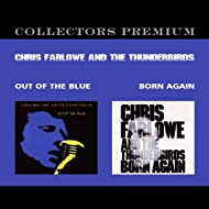 Out of the Blue + Born Again (feat. The Thunderbirds)