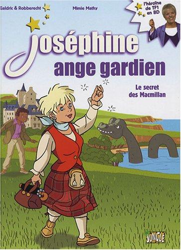 Joséphine ange gardien, Tome 3