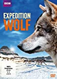 Expedition Wolf [Alemania] [DVD]