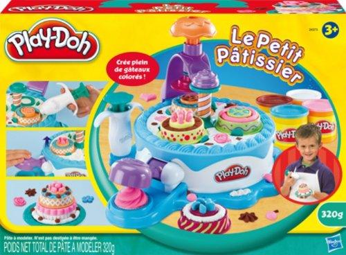 Imagen principal de Play Doh 243731010 - Juego de pastelería