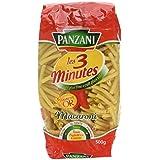 Panzani Pâtes Les 3 Minutes Macaroni 500 g - Lot de 6