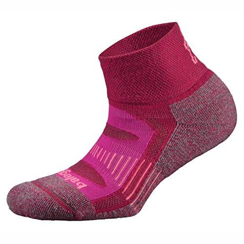 Balega Women's Blister Resist Quarter Socks