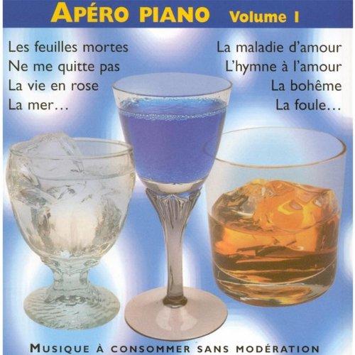 Apero Piano Vol.1