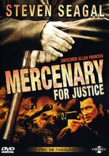 Bild von Mercenary for Justice
