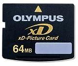 Sandisk 64MB xD scheda immagine digitale