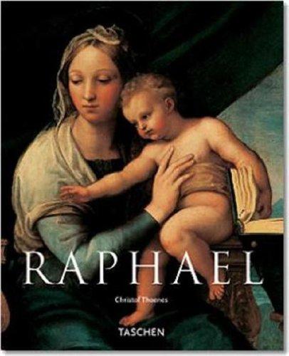 Raphael (Taschen Basic Art Series) por Christoph Thoenes