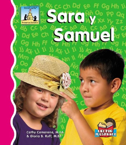 Sara Y Samuel (Primeros Sonidos)